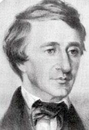 Henry david thoreau essay