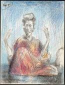 Калин Николов. Медитация (004)