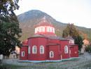 """Мирослав Дачев. """"Великата Лавра. Главният църковен храм. Източна страна"""""""