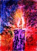 Християн Трифонов - Свещ