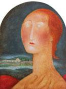 Юлия Станкова - Ангел на съзерцанието