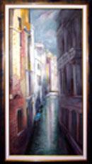 Иван Краевски - Венеция I