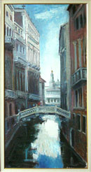 Иван Краевски - Венеция III