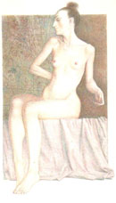 """Атанас Атанасов. """"Изложба без заглавие"""", 2005"""