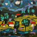 Йордан Калайков - Разгарът на лятото