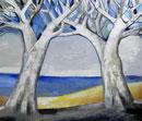 Николай Тихолов - Влюбени дървета