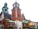 "Албена Вачева. Катедралата ""St. Stanislaus and St. Wenceslas"" (Вавел, Краков)"
