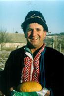 Димитър Боримечков. Иван Боримечков - вдъхновител, душата на българските празници в Тараклия