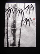 Детелина Тихолова - Бамбук (1)