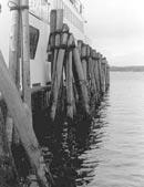 Емил Лазаров. Лодки през зимата (3)