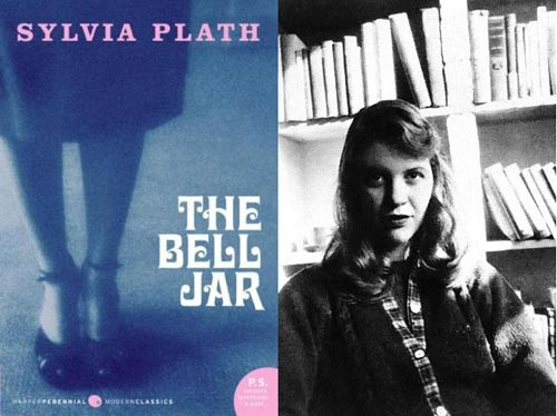an analysis of sylvias consciousness and passions in the bell jar by sylvia plath Life narrative in sylvia plath's the bell jar when choosing the bell jar by sylvia plath involve in-depth analysis of particular concepts.